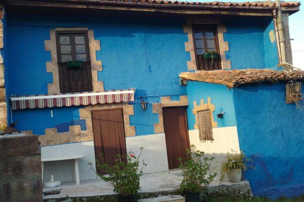 Casa / Chalet adosado en venta en coro s/n, Villaviciosa. REF. 10311